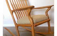 Zen Rocking Chairs