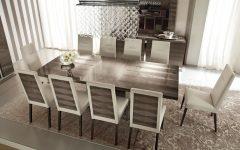 Monaco Dining Tables